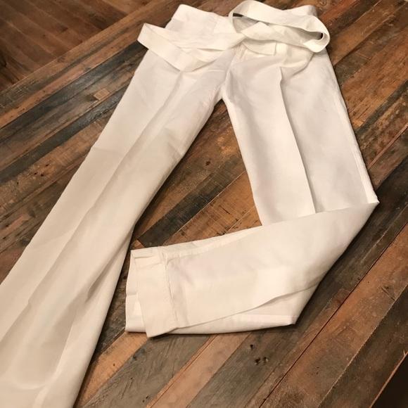 25067701c764 Converse Pants - Converse white linen pant